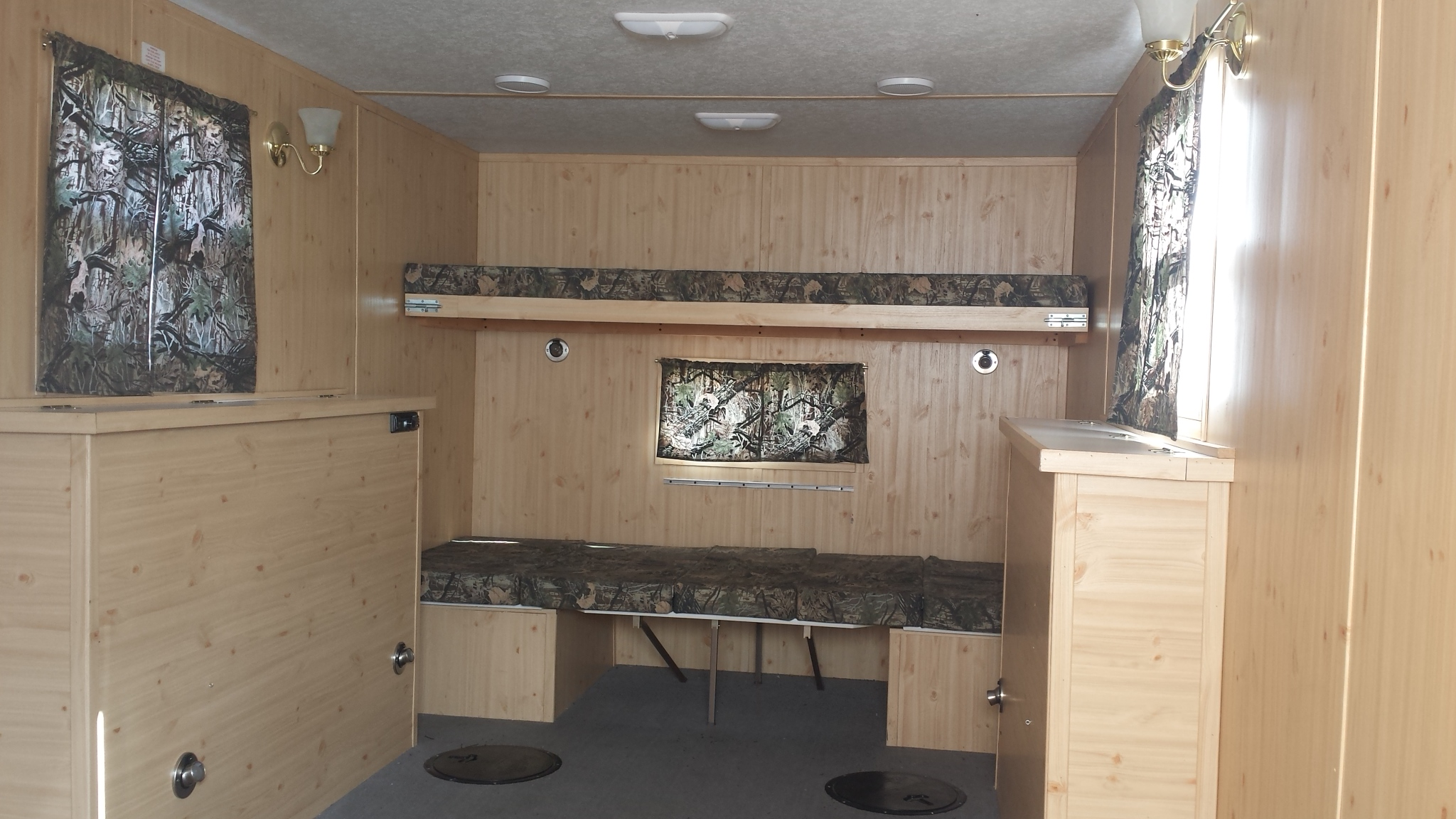 Used Ice Castle Fish House For Sale Product Spotlight