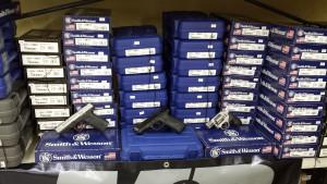S&W Guns