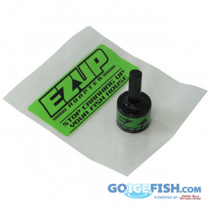 EZ Up Fish House Crank Adapter