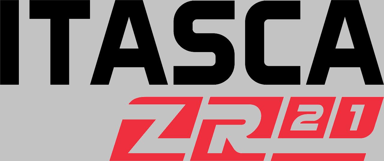 Brand new model! 2021 8x21 Itasca ZR-21! Ice Castle